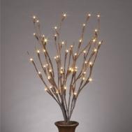 twinkle lights bronze